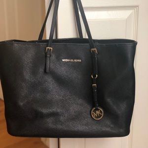 Michael Kors Jet Set tote bag large